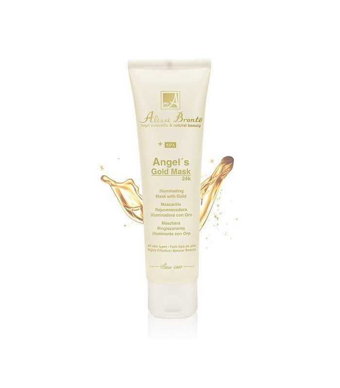 ANGEL'S GOLD MASK Mascarilla 100 g.