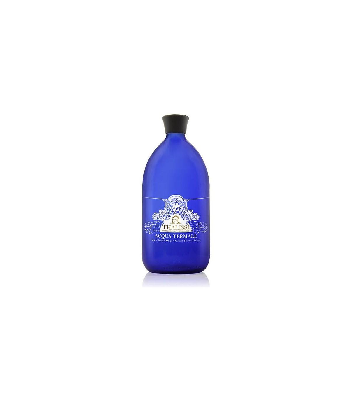 ACQUA TERMALE Agua Termal. 1000 ml