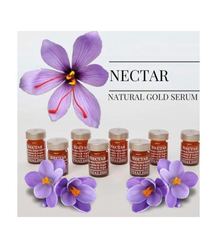 NECTAR Natural Gold Serum