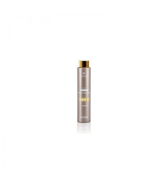 GOLD FOAM Desmaquillante Termal. 200 ml.