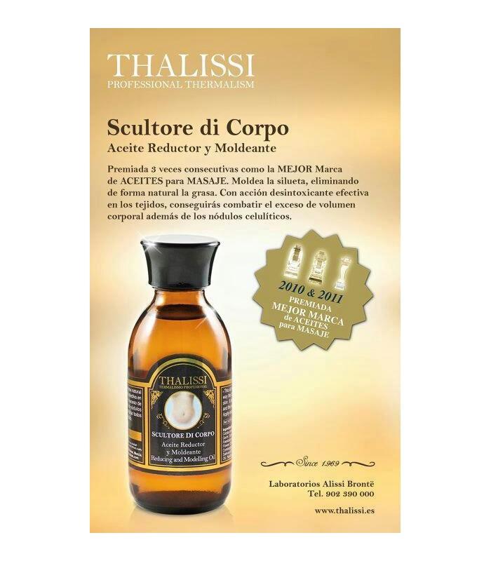 SCULTORE DI CORPO Reductor y Moldeante.250ml