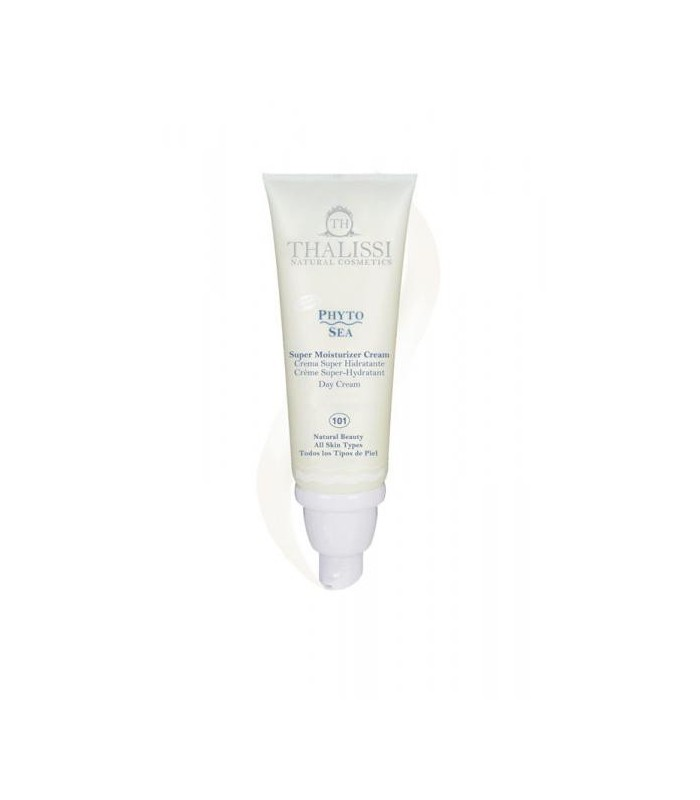 SUPER MOISTURIZER CREAM Crema Super Hidratante Unisex. 75 ml
