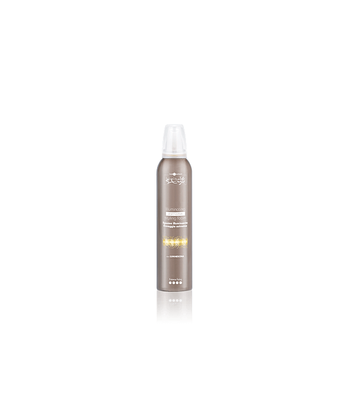 ILLUMINATING EXTREME STYLING FOAM
