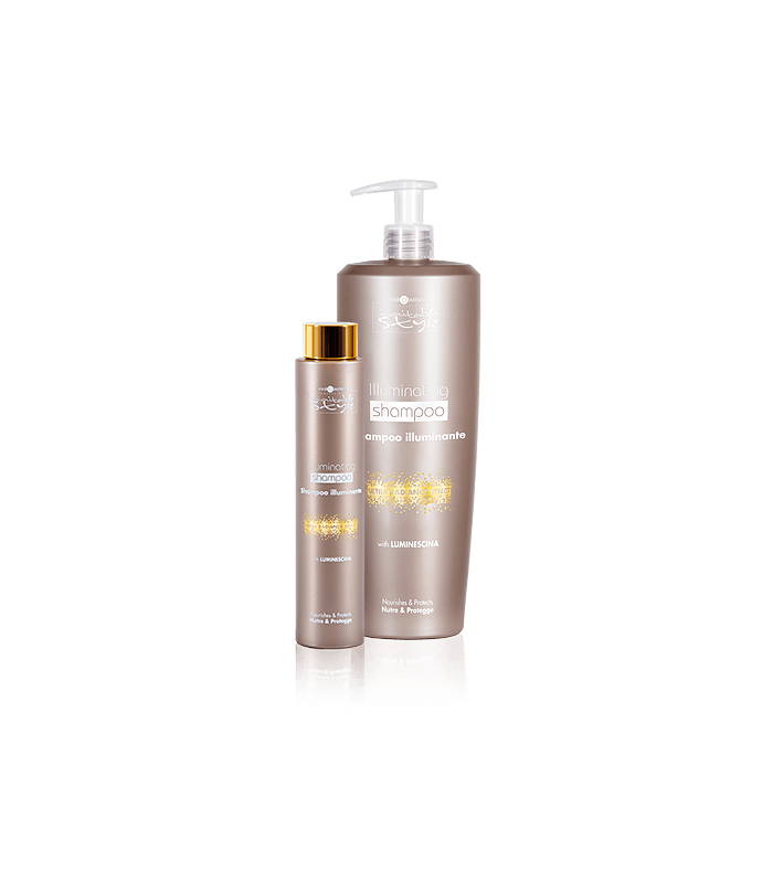 ILLUMINATING SHAMPU 1000ml