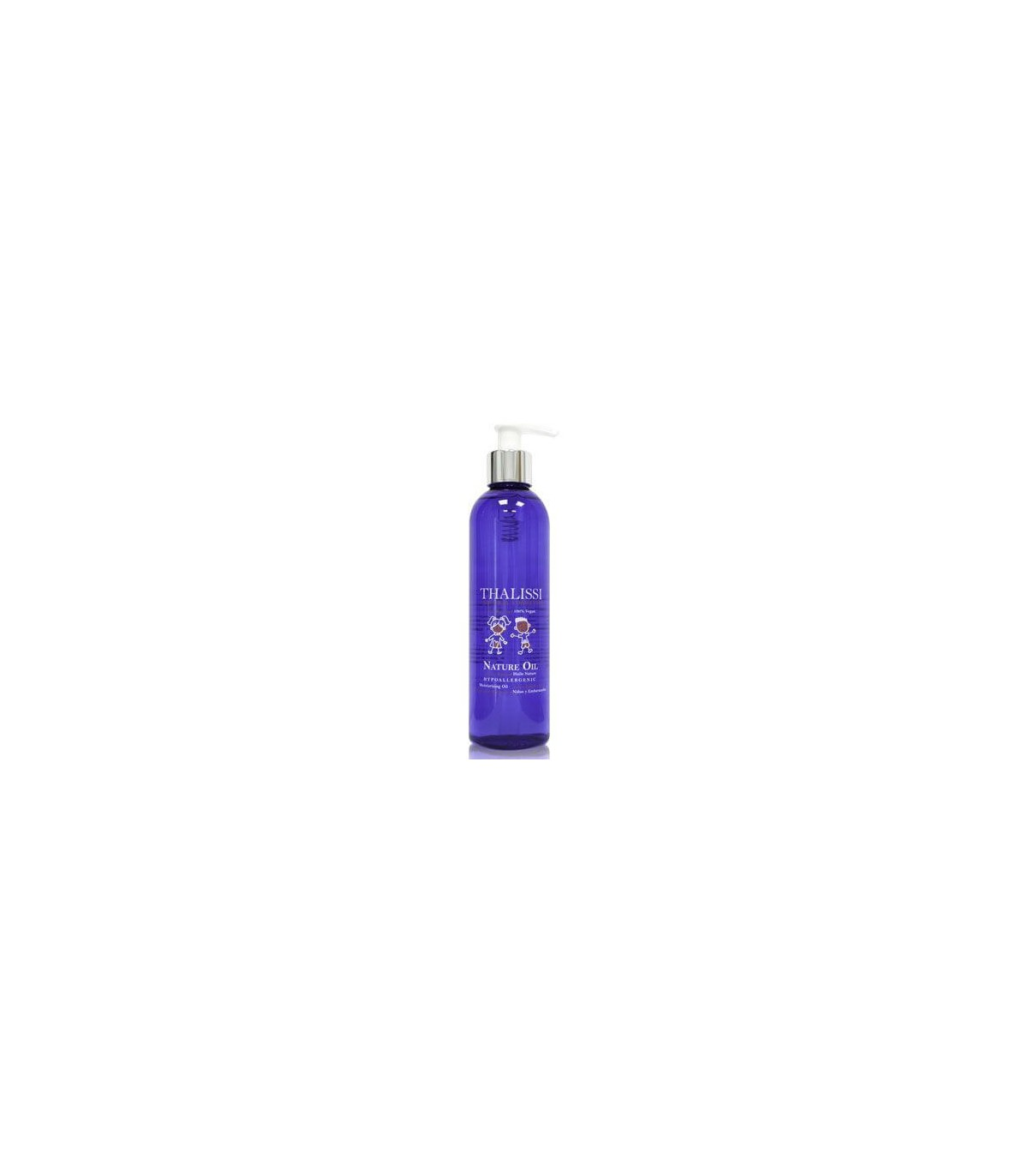 Aceite Natural 250ml