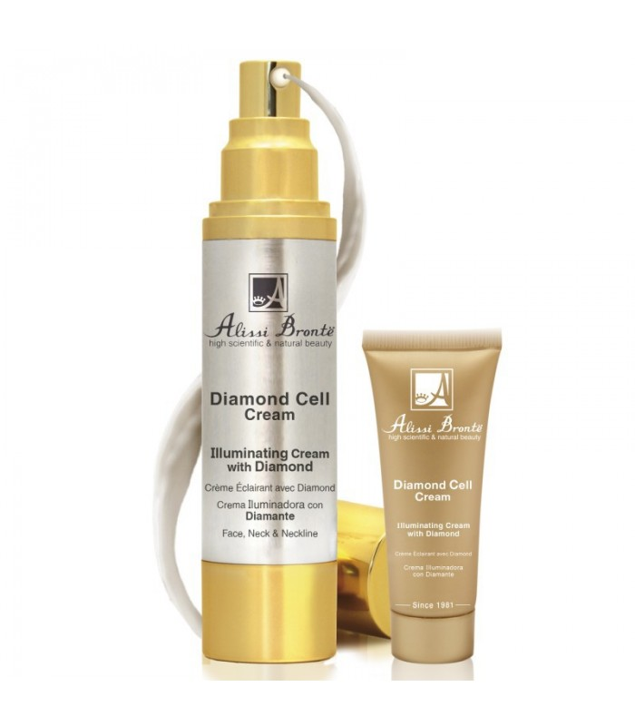 KIT DIAMOND CELL CREAM 50ml