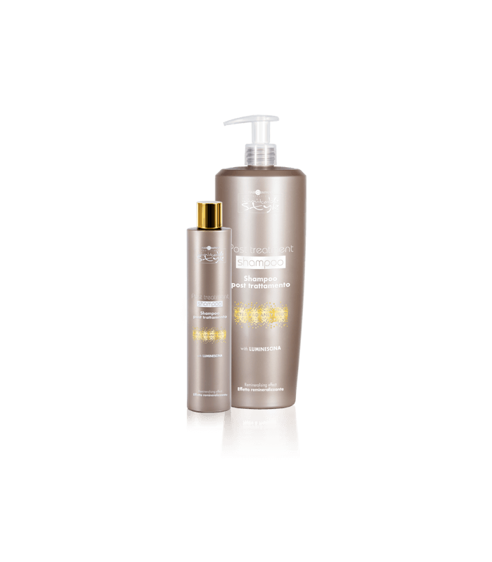 POST TREATMENT SHAMPOO 1000ml