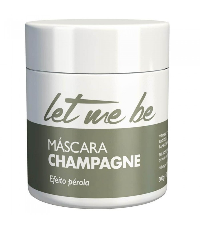 Mascara Champagne 500ml