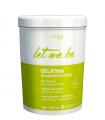 Gelatina Hidratante para cabellos Rizados 1kg