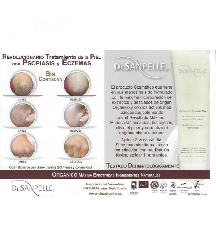Dr. Sanpelle 80ml